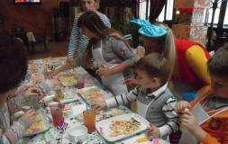 Ресторан Рустико (Rustiko) фото 44