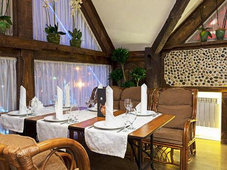 Ресторан Гранада (Granada) фото 8