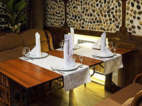 Ресторан Гранада (Granada) фото 3