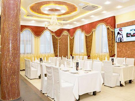 Ресторан Гранада (Granada) фото 1