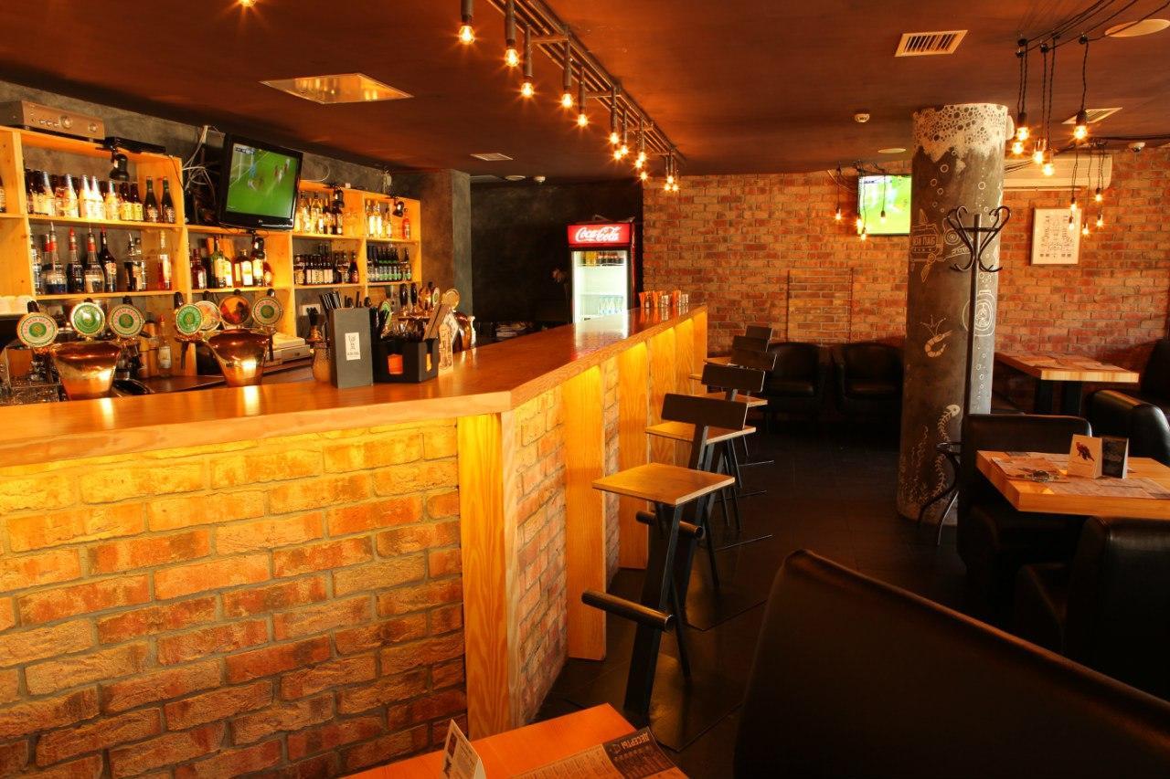 Паб Изи Паб на Домодедовской (Easy pub) фото 6