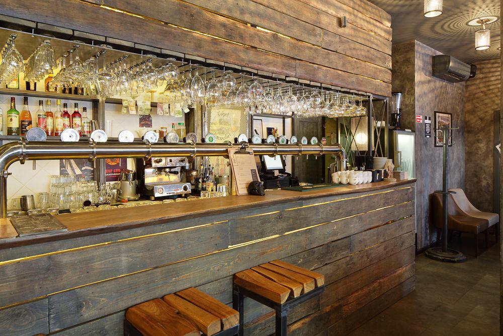 Паб Изи Паб на Полежаевской (Easy Pub) фото 7