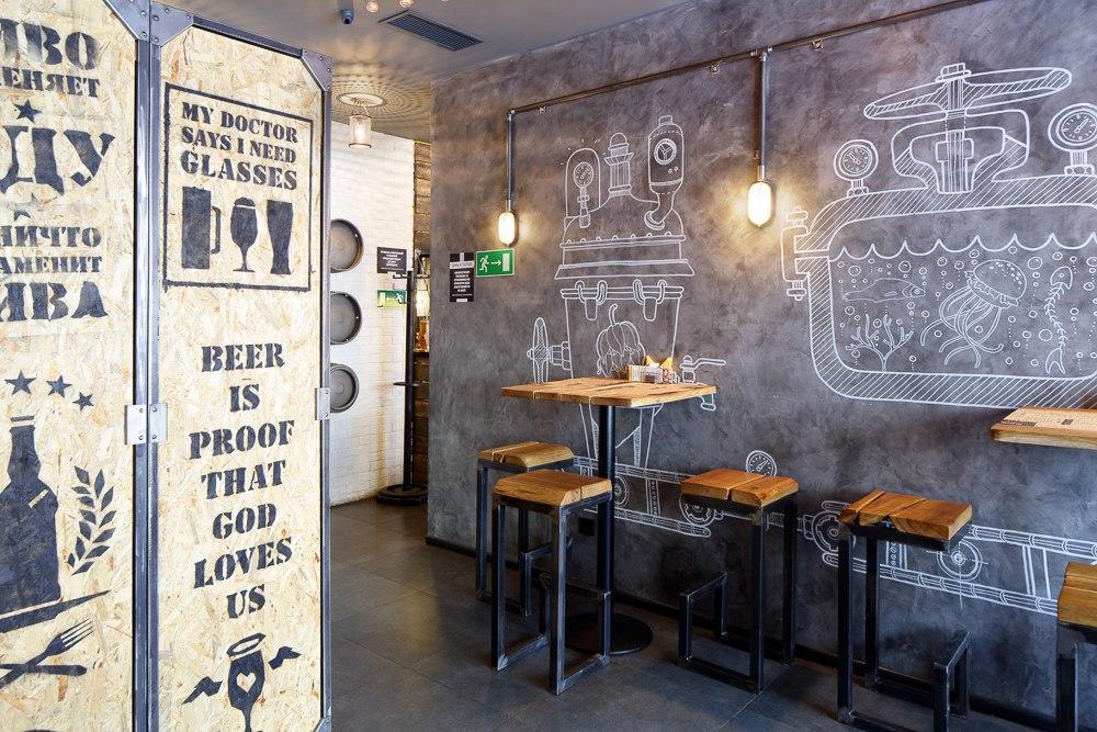 Паб Изи Паб на Полежаевской (Easy Pub) фото 12