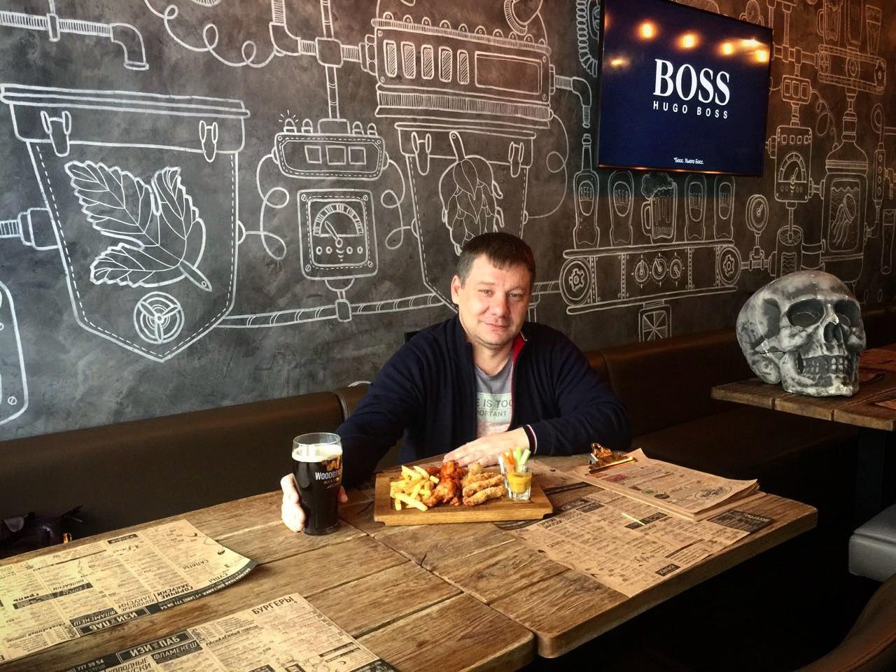 Паб Изи Паб на Полежаевской (Easy Pub) фото 23