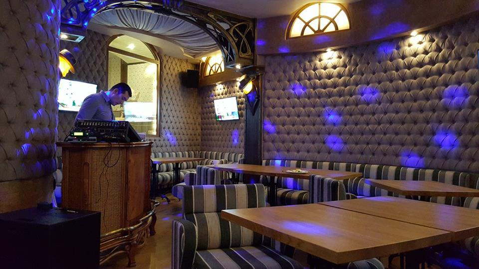 Ресторан Арбат 13 (Arbat 13) фото 10