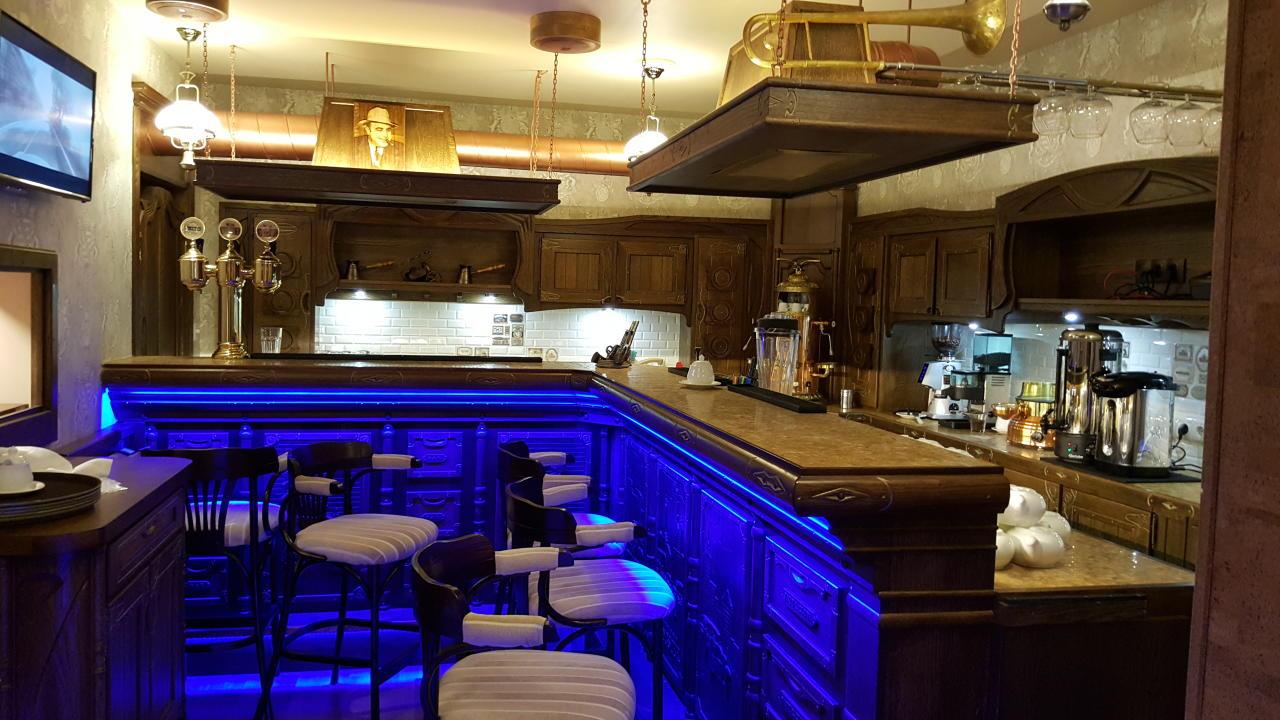 Ресторан Арбат 13 (Arbat 13) фото 4