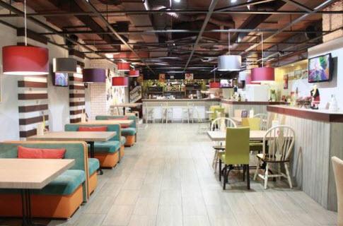 Кафе Friends в Солнцево (Френдс) фото