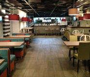 Кафе Friends в Солнцево (Френдс) фото 6