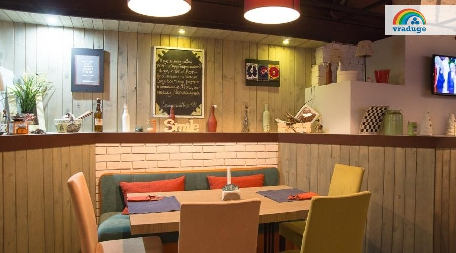 Кафе Friends в Солнцево (Френдс) фото 4