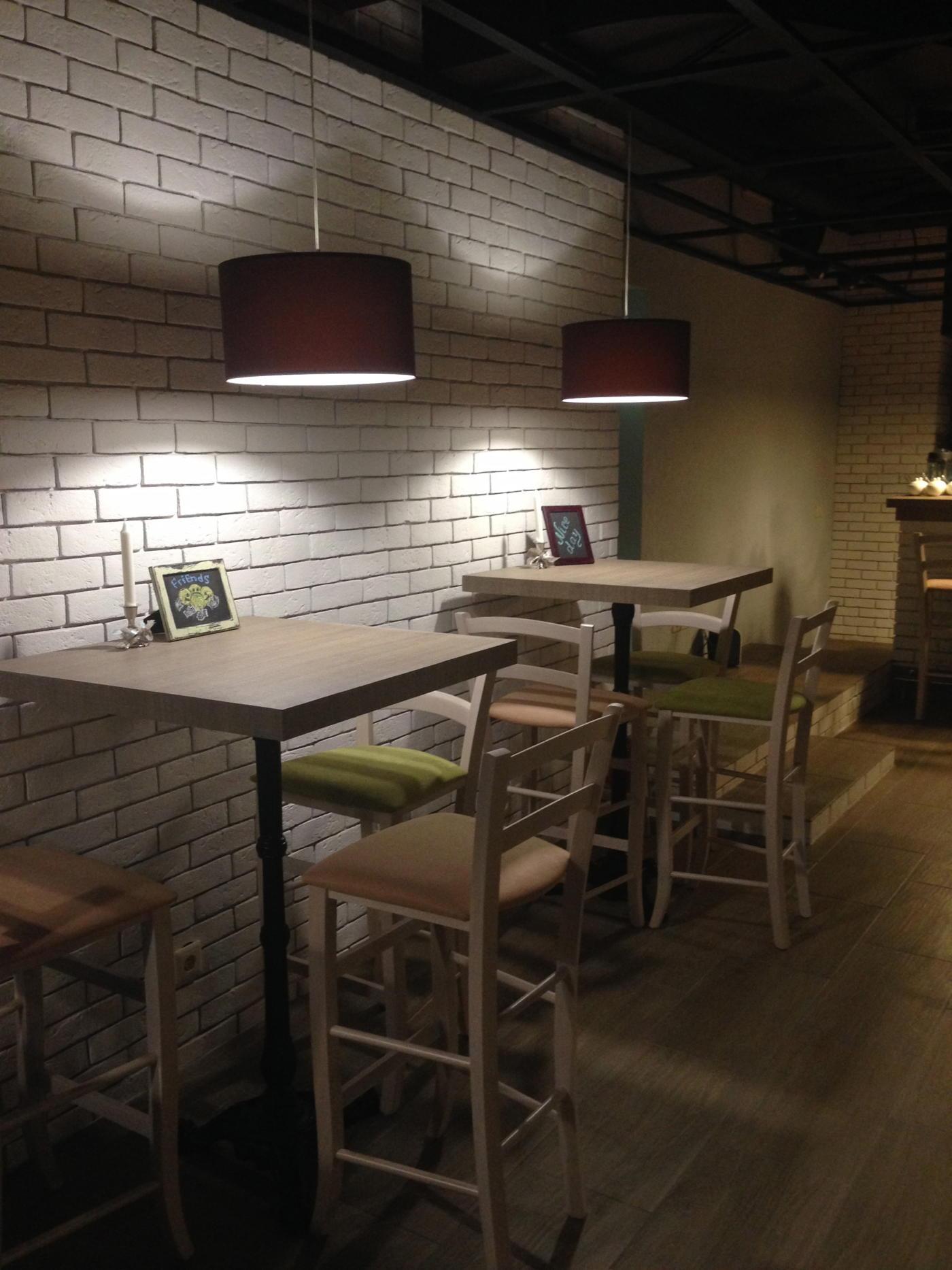 Кафе Friends в Солнцево (Френдс) фото 1
