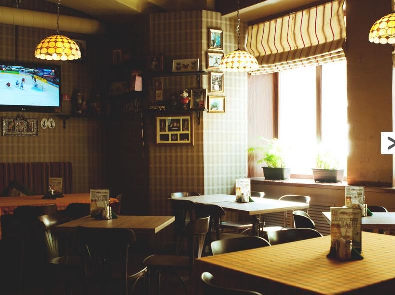 Английский Пивной ресторан Лондон Гриль на Никольской (London Grill) фото 23