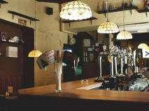 Английский Пивной ресторан Лондон Гриль на Никольской (London Grill) фото 20