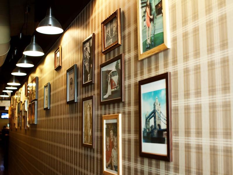 Английский Пивной ресторан Лондон Гриль на Никольской (London Grill) фото 19