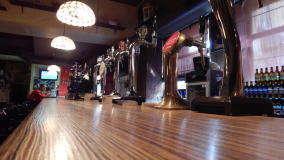 Английский Пивной ресторан Лондон Гриль на Никольской (London Grill) фото 18
