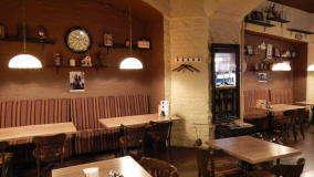 Английский Пивной ресторан Лондон Гриль на Никольской (London Grill) фото 16