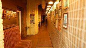 Английский Пивной ресторан Лондон Гриль на Никольской (London Grill) фото 15