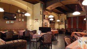 Английский Пивной ресторан Лондон Гриль на Никольской (London Grill) фото 5