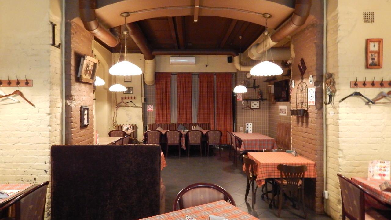 Английский Пивной ресторан Лондон Гриль на Никольской (London Grill) фото 4