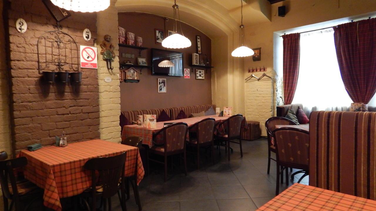 Английский Пивной ресторан Лондон Гриль на Никольской (London Grill) фото 3
