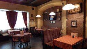 Английский Пивной ресторан Лондон Гриль на Никольской (London Grill) фото 2