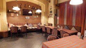 Английский Пивной ресторан Лондон Гриль на Никольской (London Grill) фото 1
