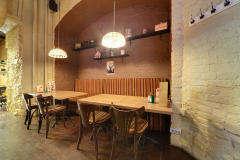 Английский Пивной ресторан Лондон Гриль на Никольской (London Grill) фото 7