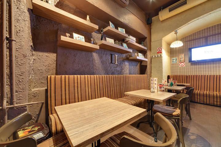 Английский Пивной ресторан Лондон Гриль на Никольской (London Grill) фото 8