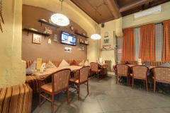 Английский Пивной ресторан Лондон Гриль на Никольской (London Grill) фото 9