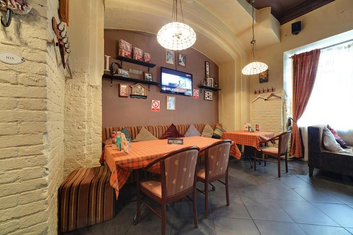 Английский Пивной ресторан Лондон Гриль на Никольской (London Grill) фото 10