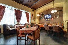 Английский Пивной ресторан Лондон Гриль на Никольской (London Grill) фото 11