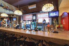 Английский Пивной ресторан Лондон Гриль на Никольской (London Grill) фото 13