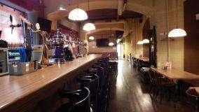 Английский Пивной ресторан Лондон Гриль на Никольской (London Grill) фото 14