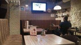 Английский Пивной ресторан Лондон Гриль на Никольской (London Grill) фото 25