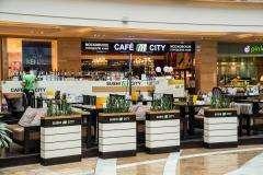 Кафе M-City (М-Сити) фото 6