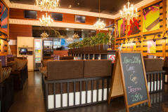Кафе M-City (М-Сити) фото 2