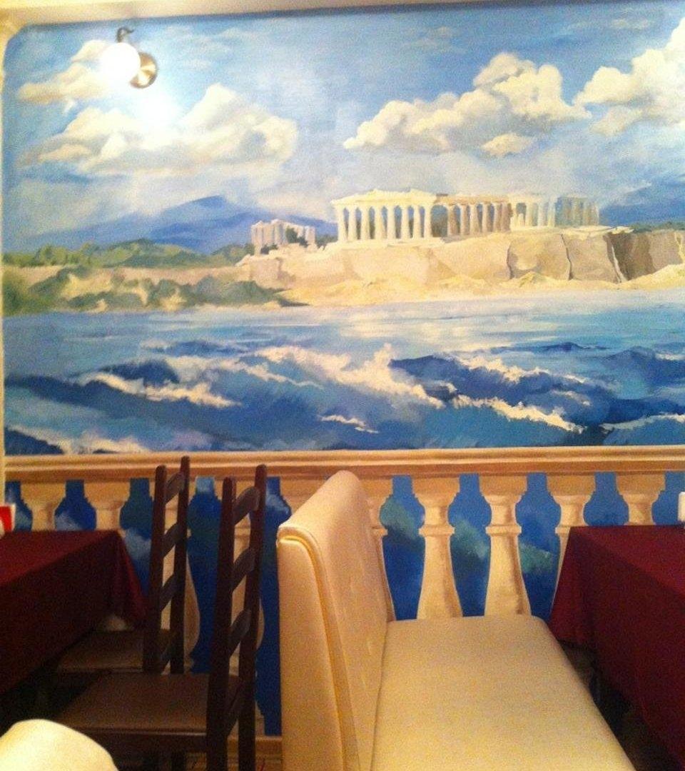 Кафе Abiente (Абиенте) фото 4