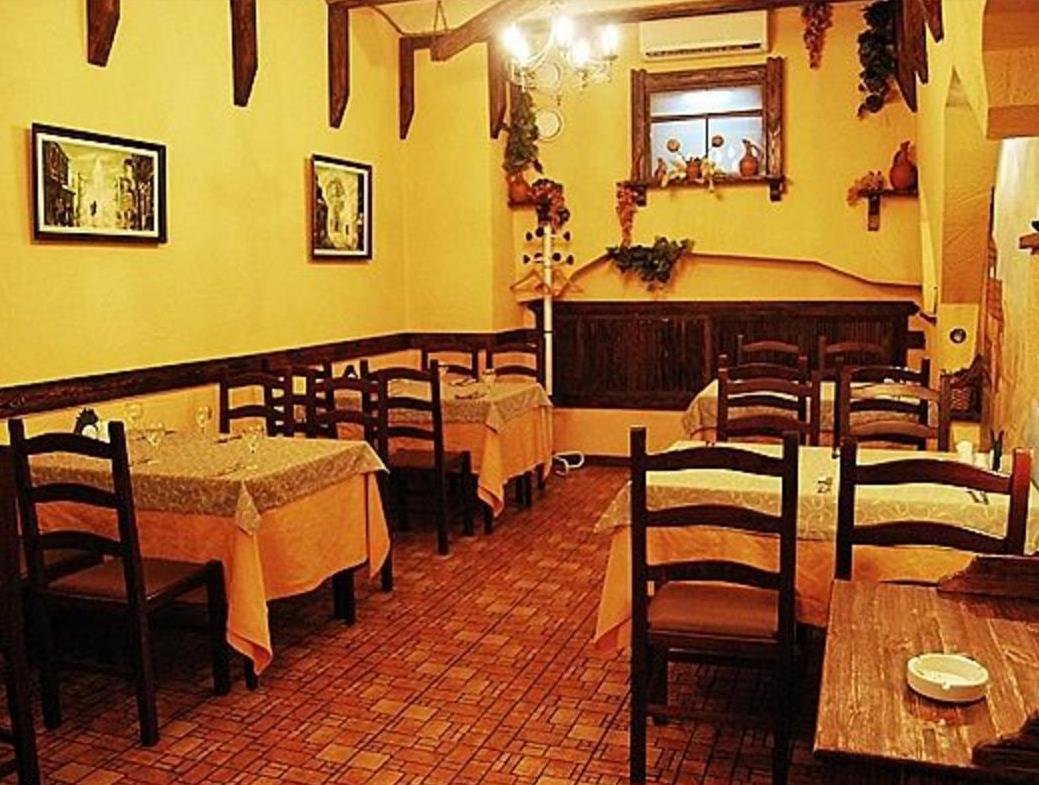 Кафе Abiente (Абиенте) фото 2