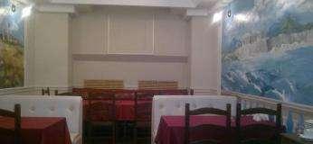 Кафе Abiente (Абиенте) фото 1