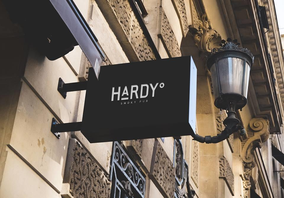Бар Hardy Pub на Маросейке (Харди Паб) фото 6