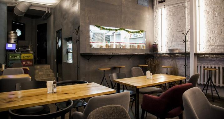 Бар Hardy Pub на Маросейке (Харди Паб) фото 4