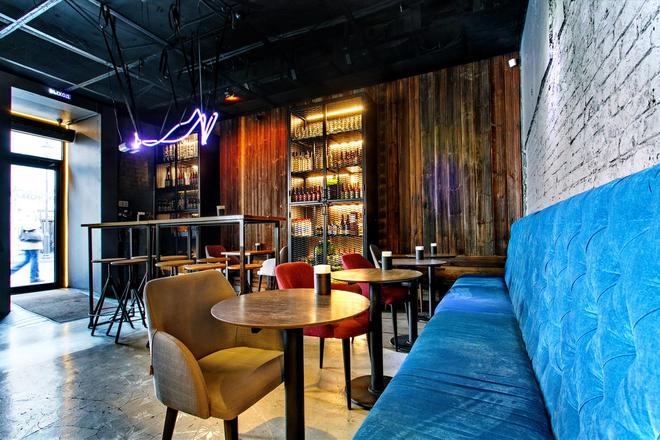 Бар Hardy Pub на Маросейке (Харди Паб) фото