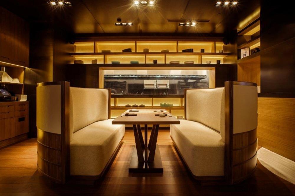 Японский Ресторан Нобу Крокус Сити Молл (Nobu Crocus City Moll) фото