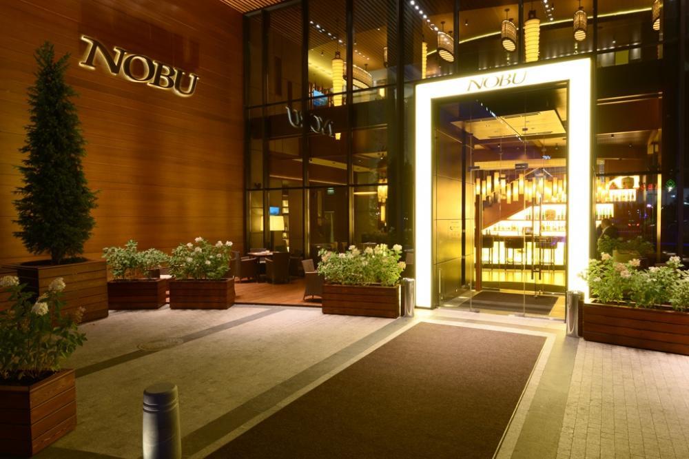 Японский Ресторан Нобу Крокус Сити Молл (Nobu Crocus City Moll) фото 1