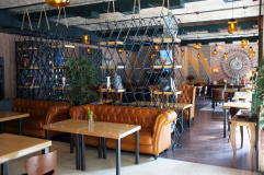 Ресторан Мистер Ливанец (Mr. Ливанец) фото 10