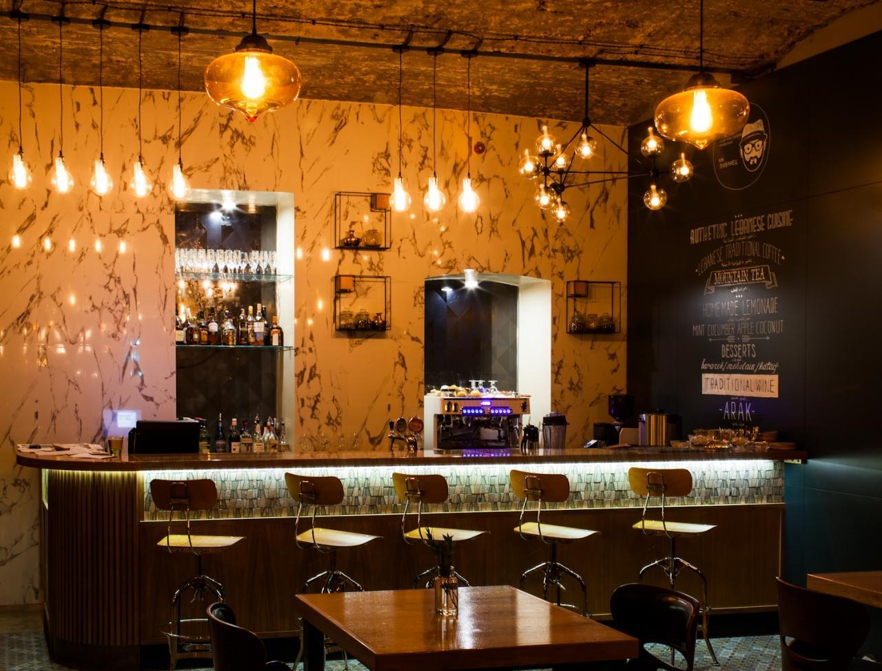 Ресторан Мистер Ливанец (Mr. Ливанец) фото