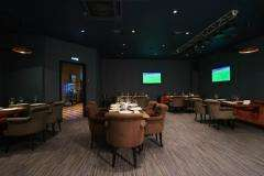Кальянная Smoke Lounge в Крылатском (Смоук Лаундж) фото 4