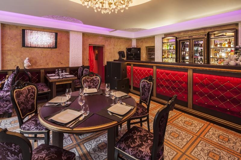 Караоке Гамбит Lounge фото 8