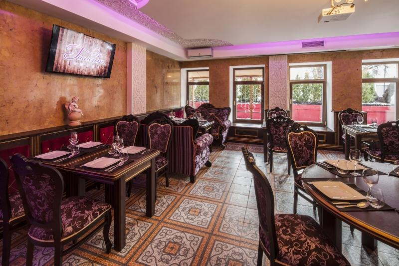 Караоке Гамбит Lounge фото 14