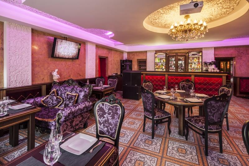 Караоке Гамбит Lounge фото 13