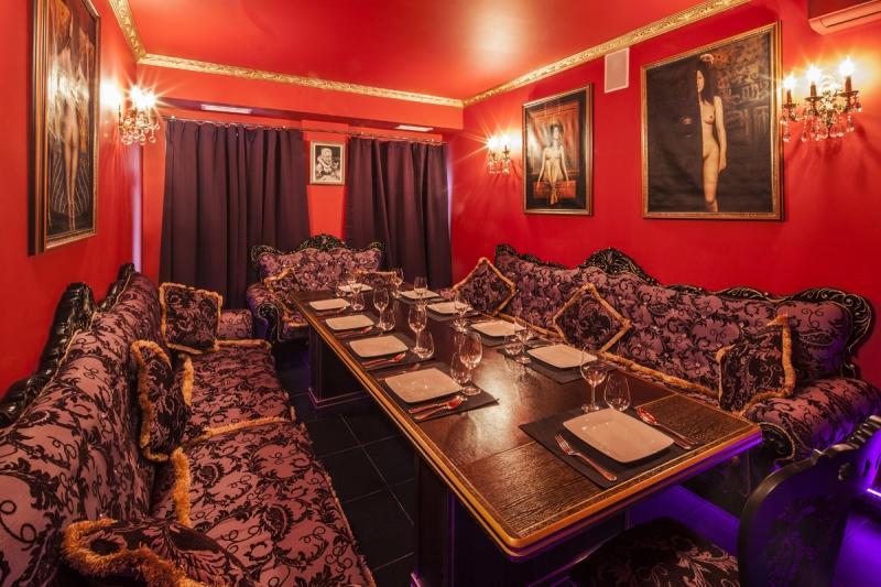 Караоке Гамбит Lounge фото 9